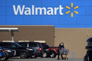 Walmart Says It Has 'Incredibly Convenient' New Return Option