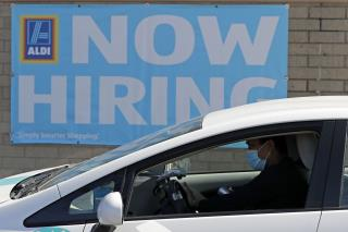 New Jobless Claims Are, 'in Absolute Terms, Bad News'