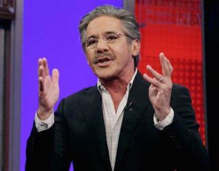 Geraldo Rivera Has Some Harsh Words for Trump
