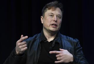 Tesla Stock Rise Makes Musk the World's Richest Person