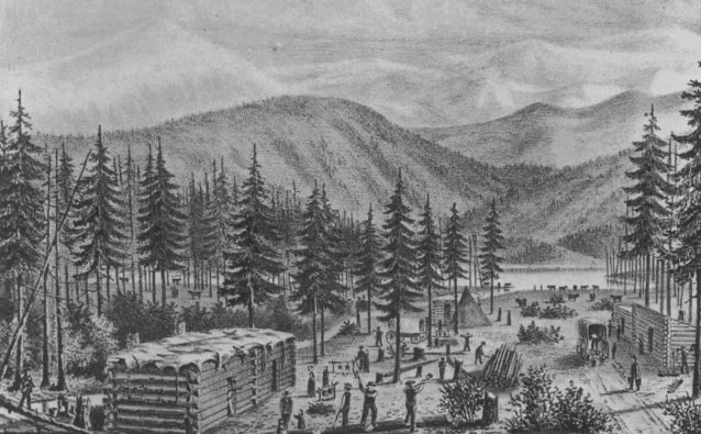 What the Donner Party Did—and Should Have Done