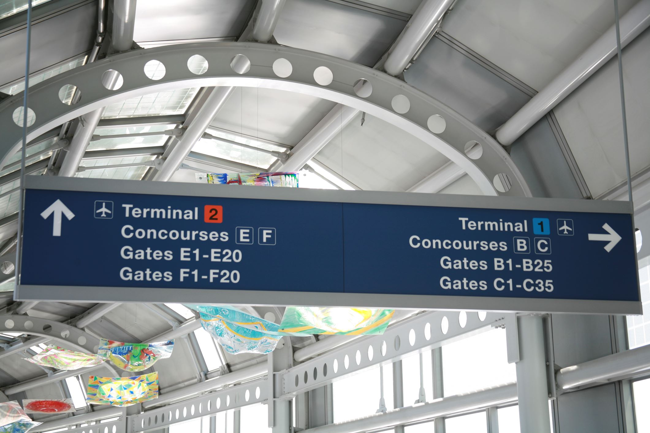 Man Found Living at O'Hare for Months Cited COVID Fears