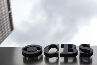 CBS Suspends 2 Executives Accused of Sexism, Racism
