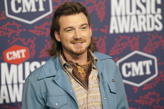 Country Star's Epic Month Ends After Racial Slur