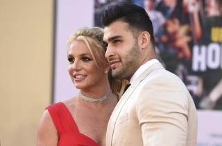 Britney Spears Speaks on the 'Person Living Behind the Lens'