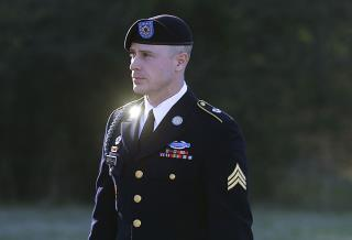 Bowe Bergdahl Names Trump, McCain in Lawsuit