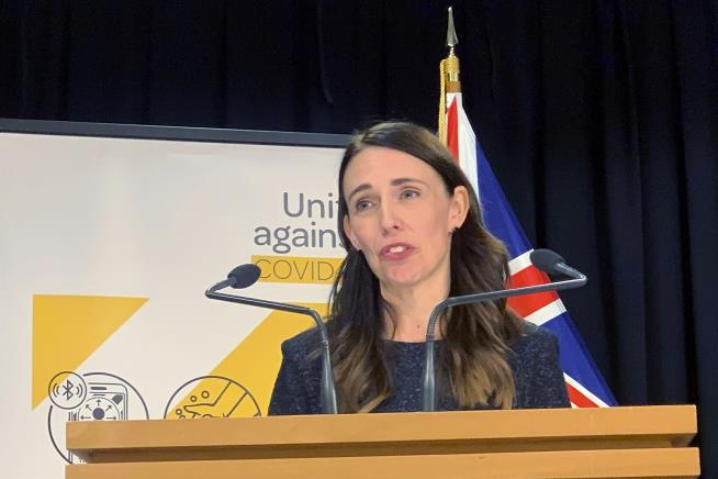 Ardern: Students Won't Have to Pay for Period Products