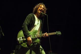 Vicky Cornell Sues Soundgarden Over 'Absurd' Buyout Offer