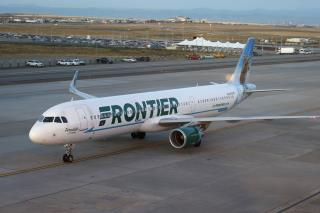 Frontier Flight Canceled Amid Accusations of Anti-Semitism