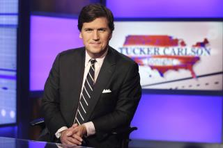 Carlson Accused of 'Calculated' Campaign Against Journalist