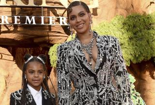Blue Ivy Is 2nd-Youngest Grammy Winner Ever