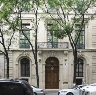 Buyer of Epstein's $51M NYC Mansion Revealed
