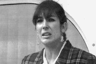 Ghislaine Maxwell Faces 2 New Charges