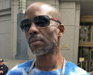 Report: Rapper DMX Suffers Near-Fatal OD