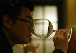 A Conclusion for the Man Behind an Epic Wine Fraud