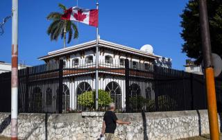Diplomats: Canada Is Hiding 'Havana Syndrome' Cases