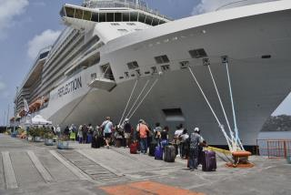 Cruise Lines Look at Sailing in July