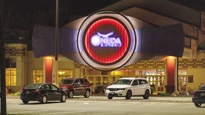 At Least 3 Dead in Oneida Reservation Casino Shooting