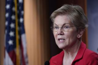 Elizabeth Warren: 'Maybe I Just Wasn't Good Enough'