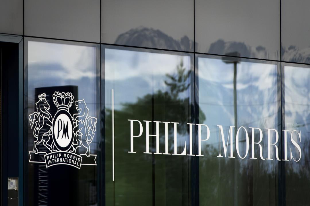 Health groups slam 'reprehensible' move by Philip Morris