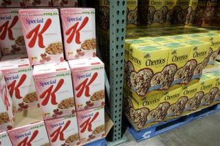Experts Slam Sugary Cereals