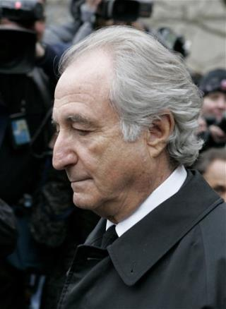 Brits Hit Court to Battle Yanks for Madoff Assets