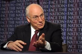 Evidence Tying Cheney to Plame Leak Grows