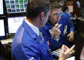 Dow Dips 14; Energy, Tech Fall