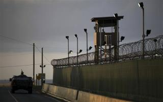 Maybe Bagram Will Be the New Gitmo
