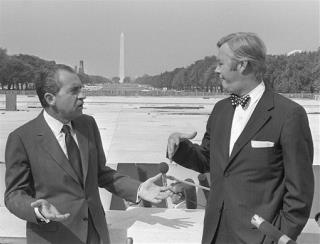 As Nixon Aide, Moynihan Warned of Climate Change in '69