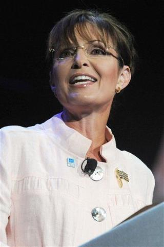 Sarah Palin's Invented Word is Exactly Right