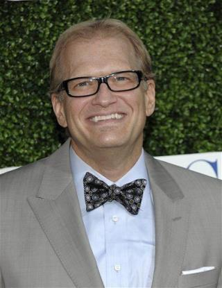 How Drew Carey Lost 80 Pounds