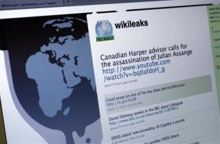 Internet Boots WikiLeaks—Temporarily