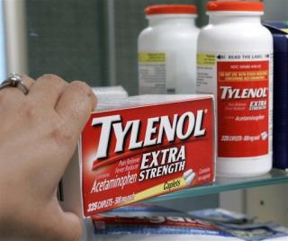 FDA Takes Over 3 Tylenol Plants
