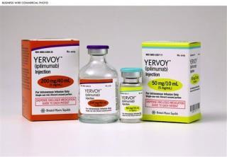 Two Skin Cancer Drugs Hailed As Breakthroughs