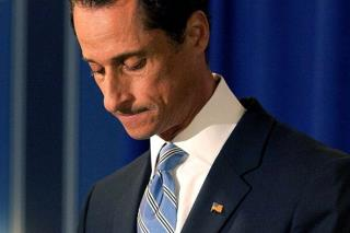 Obama on Weiner: 'I Would Resign'
