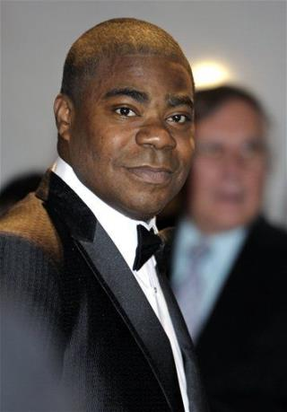 Apologetic Tracy Morgan to Work With GLAAD After Homophobic Rant