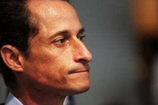 Anthony Weiner Still Getting Pension Worth About $1.2M