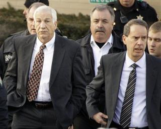 Sandusky Will Be Told Accusers' Names This Week