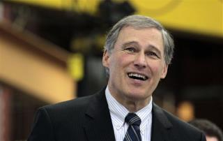 Rep. Jay Inslee to Resign, Run for Governor in Washington