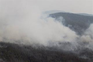 Giant New Mexico Fire Could Be First of Many
