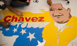 Ailing Chavez Suffers Fresh Complications