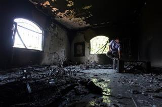 Benghazi Suspect Freed for Lack of Evidence