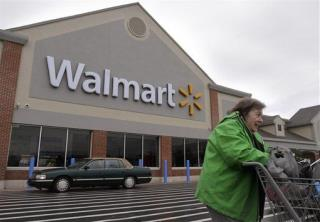 Florida Woman Pulls Gun at Walmart Over $1 Coupon