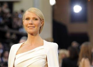 Paltrow: I Nearly Died During Miscarriage