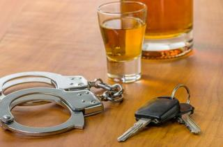 Man Jailed for DUI ... for 13 Years