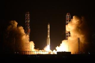 Russian 'Space Ark' Returns From Mars Test