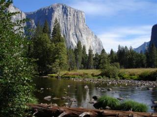 Yosemite Suffers 2 Deaths in 2 Days