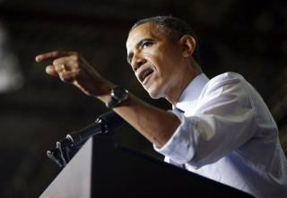 Obama Fires Back: GOP 'Trying to Mess With Me'