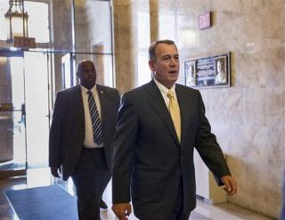 GOP Shifts Focus From ObamaCare to Broader Deal